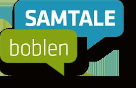 frontpage-logo-samtaleboblen